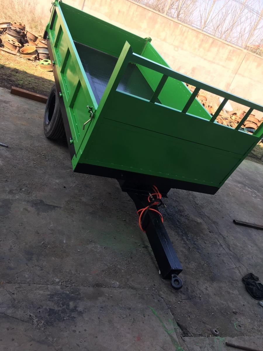 春季维护平板拖车非常重要
