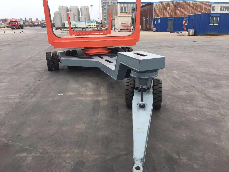 怎样保养平板挂车的刹车系统?